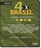 4x Brasil - Artes e oficios
