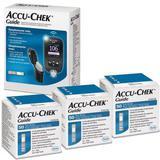 5 Accu-check Guide com 50 tiras - Roche