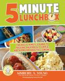 5-Minute Lunchbox - Healthy little cooks