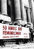50 anos de feminismo - Edusp
