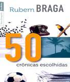 50 Cronicas Escolhidas - Best bolso (record)