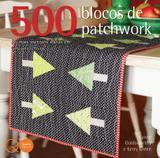 500 blocos Patchwork
