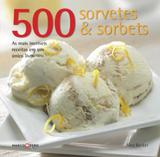 500 Sorvetes e Sorbets - Marco zero