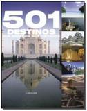 501 destinos que merecem ser visitados - Larousse