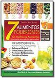 7 alimentos poderosos - Duetto editorial