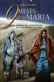 9 meses com maria - novena da anunciação ao nascimento de jesus - Ave maria