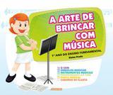 A Arte de Brincar com Musica - Adonis
