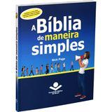 A Bíblia de Maneira Simples - Sbb