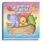 A bíblia do bebê: Devocional do bebê - Vale das letras