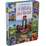 A Bíblia do Bebê - Sbb