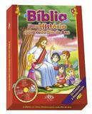 A Bíblia em uma história para cada dia do ano - Todolivro