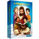 A Bíblia Infantil - Blu Editora - Dwinguler