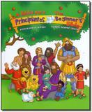A Bíblia Para Principiantes - Cpad