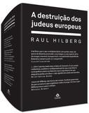 A destruição dos judeus europeus