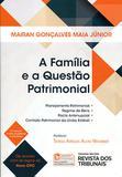 A Família e a Questão Patrimonial - Rt - revista dos tribunais