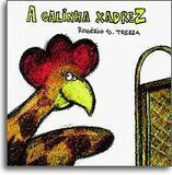 A Galinha Xadrez - Brinque-book