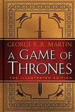 A Game of Thrones - Bantam books