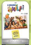 A Grande Família - Seleção de Episódios da Última Temporada - BOX - Som livre