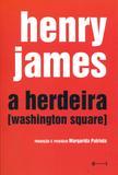 A Herdeira - Washington Square - 7 letras