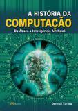 A História da Computação - M. books