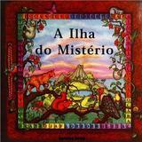 A Ilha do Mistério - Brinque-book