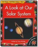 A look at our solar system - Macmillan
