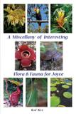 A Miscellany of Interesting Flora  Fauna for Joyce - Nature  travel books