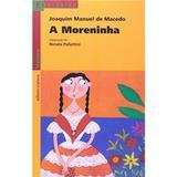 A Moreninha Reencontro Literatura - Scipione