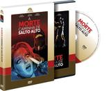 A Morte Caminha de Salto Alto - Vinyx (dvd)