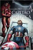A Morte do Capitão América - Novo século