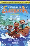 A nova ordem - Uma aventura não oficial de Minecraft - Editora rocco