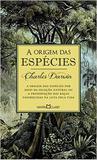A Origem das Espécies - Série Ouro - Martin claret