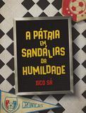 A Patria em Sandalias da Humildade - Realejo
