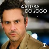 A Regra Do Jogo - Nacional - CD - Som livre