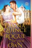 A Rogue of Her Own - Jack's house publishing llc