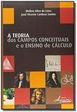 A Teoria dos Campos Conceituais e o Ensino de Cálculo - Appris editora