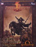 A Trilogia Do Fogo Das Bruxas - A Legião Das Almas Perdidas - Jambô