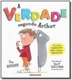 A verdade segundo arthur - Bri - brinque book
