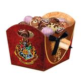 A2-Cachepot Harry Potter c/ 08 unidades - Festcolor