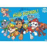 A2-Painel Tnt Patrulha Canina - Grintoy