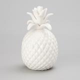 Abacaxi Decorativo de Cerâmica - Lyor classic