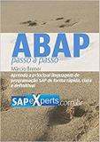 ABAP Passo a Passo - Clube de autores