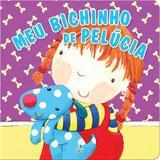 Abas Divertidas - Meu Bichinho de Pelúcia - Libris