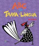 Abc do trava língua - Ed. do brasil