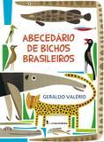 ABECEDARIO DE BICHOS BRASILEIROS - 2ª ED - Wmf martins fontes (wmf)
