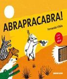 Abrapracabra! - Brinque-book