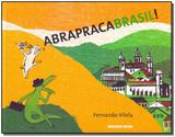 Abrapracabrasil! - Brinque-book