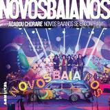 Acabou Chorare - Novos Baianos Se Encontram - Som livre cd (rimo)