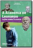 Academia de leonardo, a: licoes sobre filosofia - Ciencia moderna