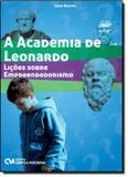 Academia de leonardo - licoes sobre empreendedorismo - Ciencia moderna
